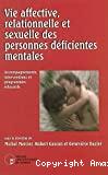 7ème congrès de l'AIRHM : Vie affective et sexuelle des personnes déficientes mentales. Accompagnements, interventions et programmes éducatifs (30 novembre, 1er, 2 décembre 2000 ; Namur)