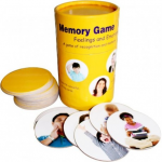 Memory game Feelings and emotions : a game of recognition and memory